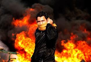 Арабская весна в Египте