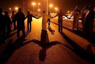 Арабская весна в Бахрейне