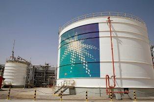 Цены на нефть взлетели после атаки дронов в Саудовской Аравии