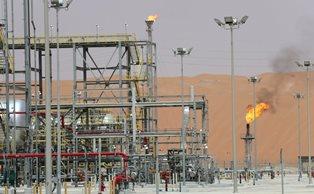 Дроны атаковали крупнейший в мире нефтеперерабатывающий завод Saudi Aramco