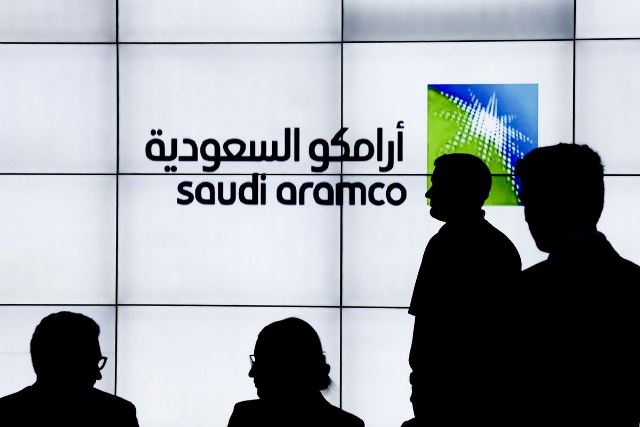 Власти Саудовской Аравии запустили IPO крупнейшей нефтяной компании мира