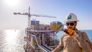 Саудовская Аравия нарастит добычу нефти до рекордных объемов после разрыва  ...