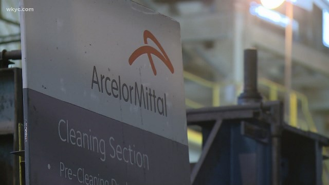 ArcelorMittal продает металлургические активы в США на сумму $1,4 млрд