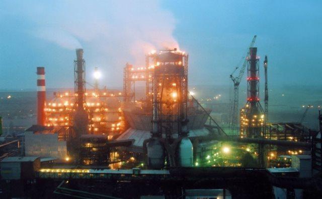 След Коломойского? СБУ проводит обыски на заводе ArcelorMittal