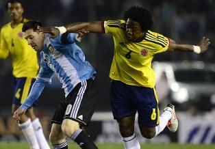 Чемпионат мира: вылет Парагвая, характер США