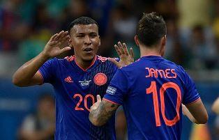 Copa America: поражение Аргентины, нулевая ничья Венесуэлы и Перу