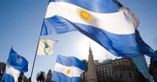 Рынок Аргентины обвалился до рекордного показателя за 10 лет