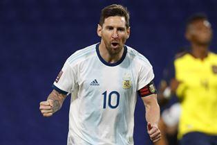 ЧМ-2022: голы Месси и Суареса приносят победы Аргентине и Уругваю
