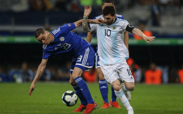Copa America: Аргентина на грани провала, Колумбия в четвертьфинале