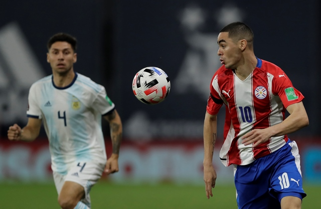 ЧМ-2022: первая неудача Аргентины, Эквадор обыграл Боливию