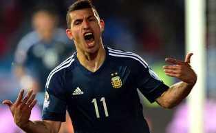 Copa America-2015: минимальные победы Аргентины и Парагвая. Видео