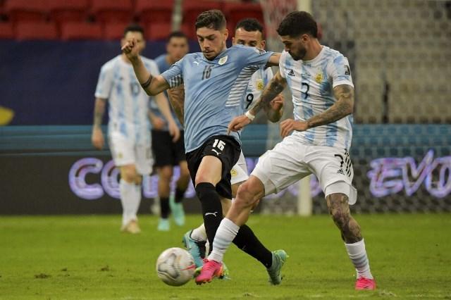 Copa America: первая победа Аргентины, чилийцы обыграли Боливию