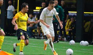 Лига Европы: Колос проходит Арис, непростые победы Тоттенхэма и Копенгагена