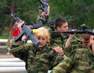 """Ехануров прогнозирует """"бабий бунт"""" в украинской армии"""