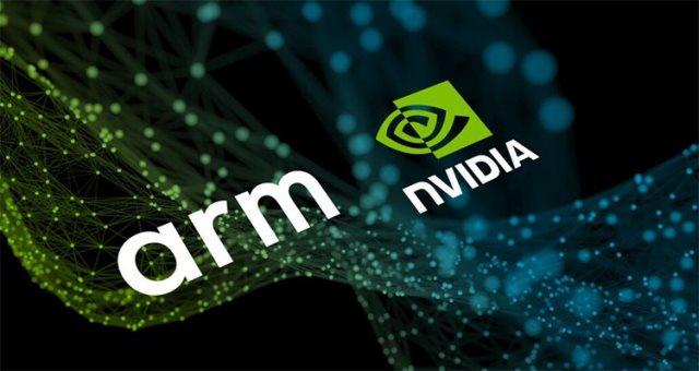 Почему Маск и Google боятся покупки Arm компанией Nvidia
