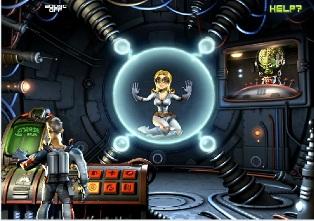 Остановить вторжение пришельцев: обзор игры Arrival