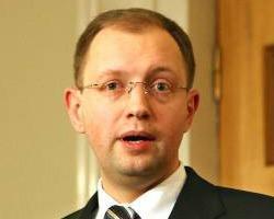 А.Яценюк назначен министром иностранных дел Украины