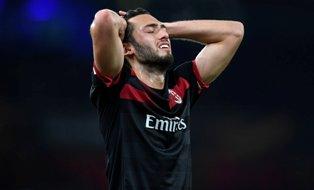 Лига Европы: Арсенал побеждает Милан, Лион вылетает от ЦСКА