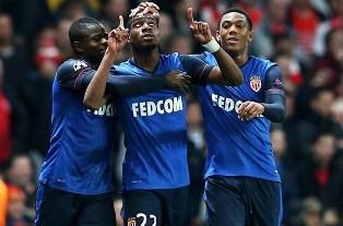 Лига Чемпионов-2014/2015: Байер побеждает Атлетико, Монако шокирует Арсенал