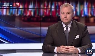 Украинский депутат Артеменко рассказал детали плана по снятию санкций с Рос ...