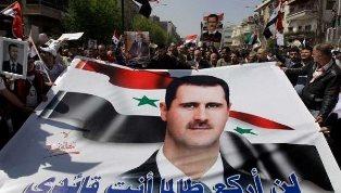 Сирийский генерал подтвердил наличие химического оружия у Асада