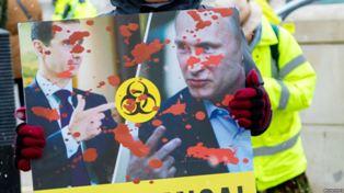 WSJ: Асад дал согласие на применение химического оружия в Идлибе