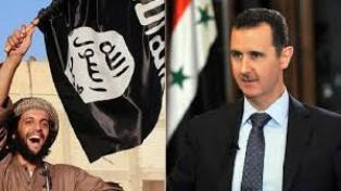 Асад и Исламское государство создали коалицию в Сирии?
