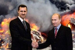 В помощь Асаду с согласия США: Совет Федерации разрешил Путину использовать ...