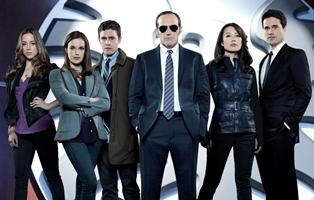 Агенты Щит: сериал можно смотреть онлайн уже сегодня