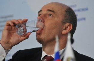 В 2015 году бюджет России недосчитается 1 трлн. рублей