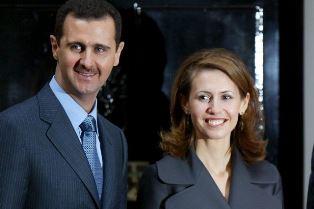 Британские депутаты хотят лишить жену Асада гражданства