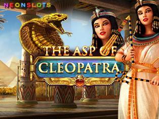 Новинка для любителей египетской тематики: обзор игры The Asp of Cleopatra