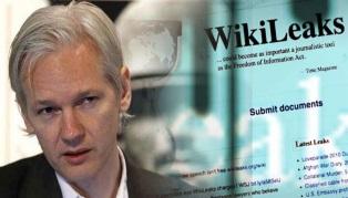 WikiLeaks: данные о Демократической партии США публикует на Ассанж