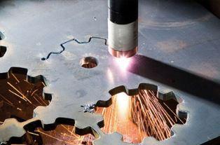 Плазменная резка металла: преимущества технологии