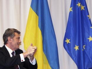 Негативная ассоциация: Евросоюз пока не готов принимать Украину такой, кака ...