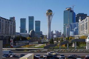 На рынке недвижимости Казахстана наблюдается ценовое затишье