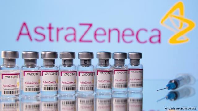 Ученые в Германии объяснили отказ от AstraZeneca особым типом тромбоза