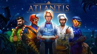 В поисках затерянной цивилизации: обзор игры Atlantis