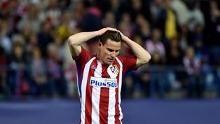 Лига Чемпионов: утешительный реванш Атлетико