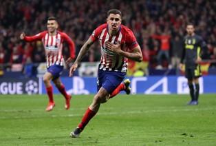 Лига Чемпионов: Атлетико переиграл Ювентус, МанСити вырвал победу над Шальк ...
