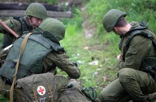 Вторжение России: озвучены возможные потери сил АТО