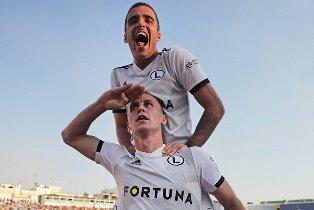 Лига Европы: Легия и Арарат выходят в плей-офф
