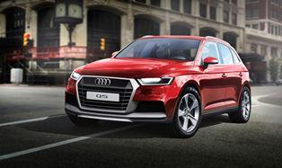 Audi увеличит продажи кроссоверов и джипов до 50% ассортимента