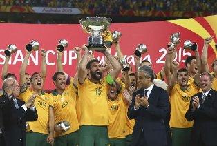 Кубок Азии-2015: Австралия впервые становится чемпионом континента