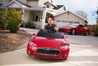 Автомобиль для детей