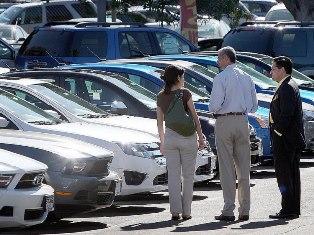 Подготовка автомобиля к продаже. Советы