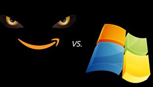Amazon подал в суд на Microsoft из-за контракта с Пентагоном на $10 млрд