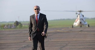 Конфликт Лукашенко с Путиным: в Беларуси арестовали самого влиятельного сил ...