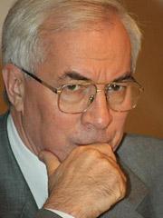 """Николай Азаров: """"Есть все основания полагать, что мы выдержим целевой показатель на 2007 год – 7,5% инфляции""""."""