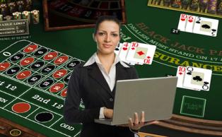 Азартные игры: онлайн-казино нового поколения